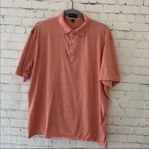 Peter Millar men's polo shirt